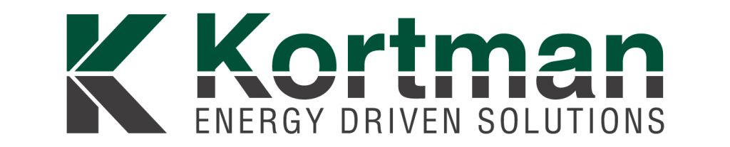 Kortman: Energy Driven Solutions