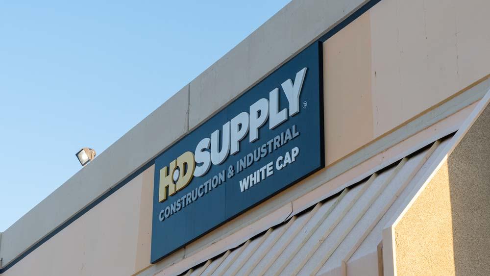 HD Supply / White Cap